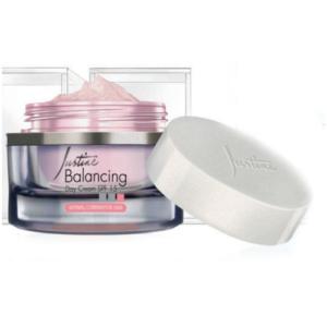 Balancing Day Cream SPF25