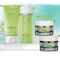 Justine Daily Skin Care Range