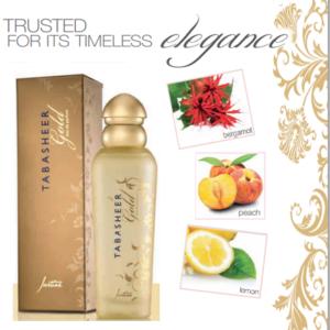 Tabasheer Gold Eau de Parfum