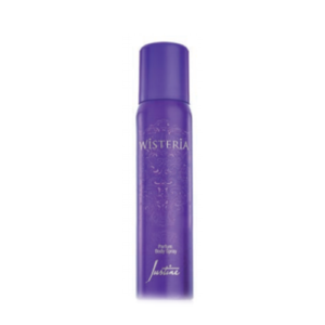 Wisteria Parfum Body Spray