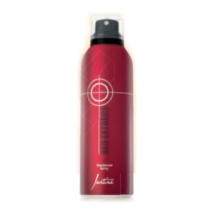Red Extreme Deodorant