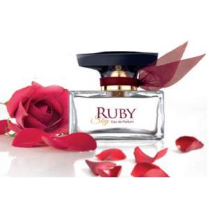 Ruby Eau de Parfum