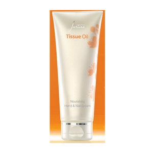 Tissue Oil Hand and Nail Cream