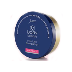 Body Balance Even Tone Body Butter