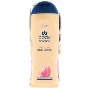 Body Balance Even Tone Body Lotion