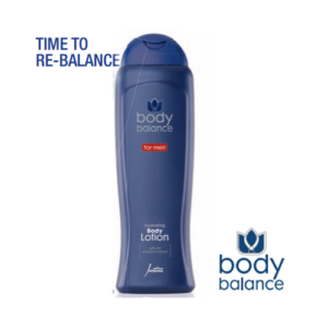 Body Balance For Men Hydrating Body Lotion