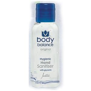 Body Balance Original Hygienic Hand Sanitiser