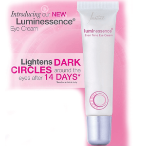 Luminessence Even Tone Eye Cream