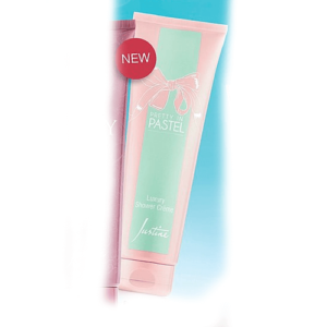 Pretty in Pastel Luxury Shower Creme