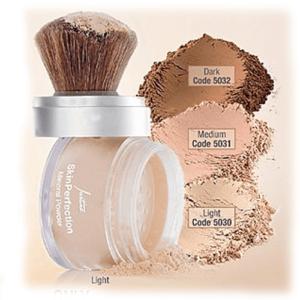 SkinPerfection Mineral Powder