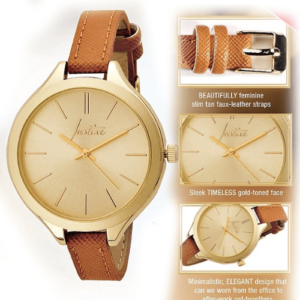 The Livia Ladies Watch