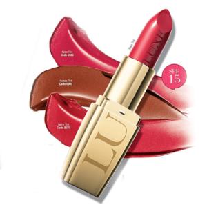 LUXE Silken Lip Protector