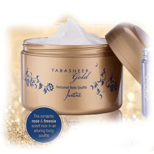 Tabasheer Gold Perfumed Body Souffle