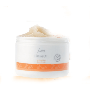 Tissue Oil Body Scrub