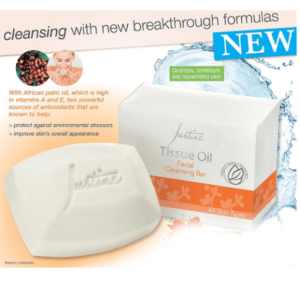 TO Facial Cleansing Bar