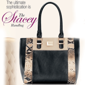 The Stacey Handbag
