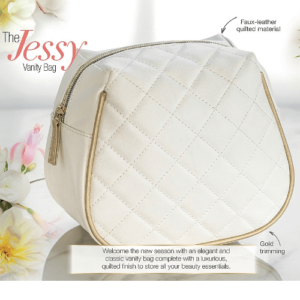 TheJessyVanityBag