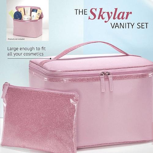 TheSkylerVanitySet