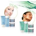 Justine Skincare – Basic Routine
