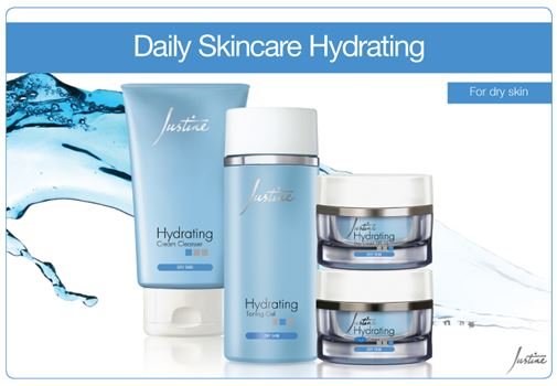Daily Skincare Hydrating
