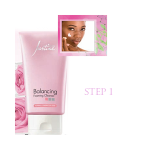 Balancing Foaming Cleanser