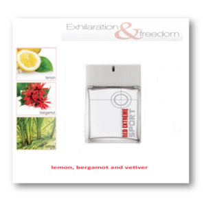 Red Extreme Sport EDT