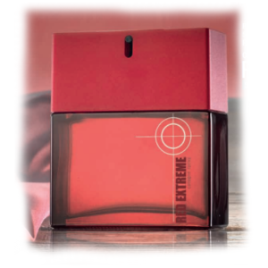 Red Extreme Cologne