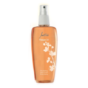 Tissue Oil Nourishing Satin Finish Body Spray