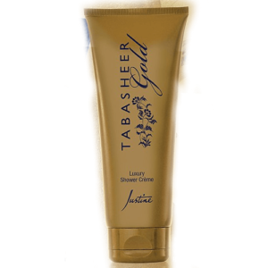 Tabasheer Gold Luxury Shower Creme