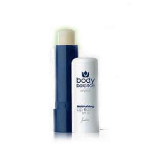 Body Balance Lip Balm SPF15
