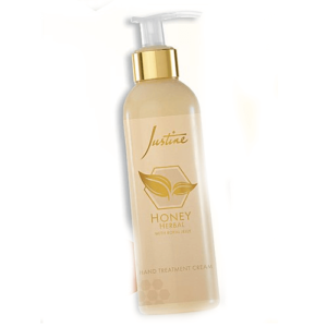 Honey Herbal Hand Treatment Cream