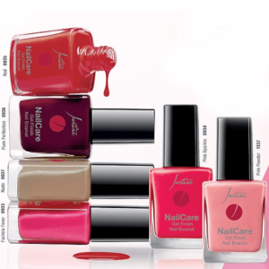 Nailcare Gel Finish Nail Enamel