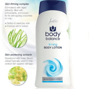 Body Balance Firming Body Lotion
