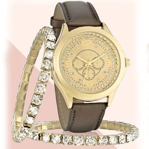 Lizelle Watch and Bracelet Set