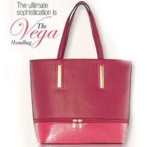 The Vega Handbag