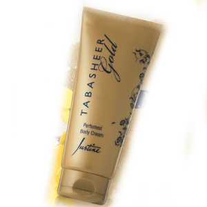 TabasheerGoldBodyCream