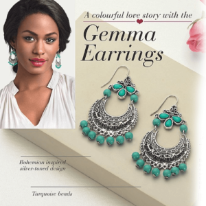 GemmaEarrings
