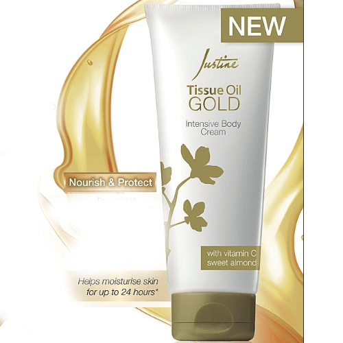TissueOilGoldIntensivebodycream