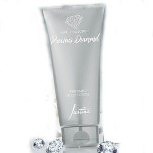 JewelCollectionPreciousDiamondPerfumedBodyLotion