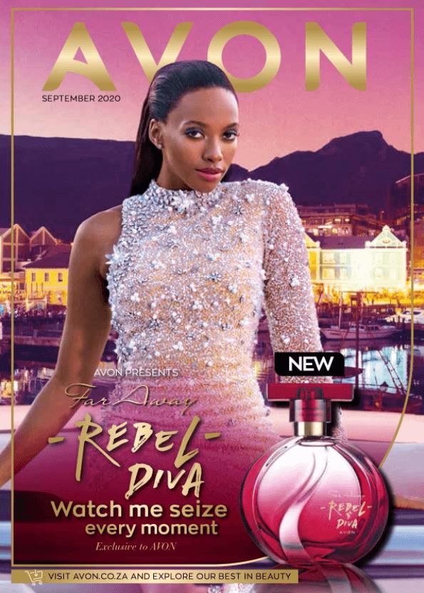 Avon Brochure September 2020